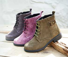 Wider Fit Shoes - Buy Stylish Wider