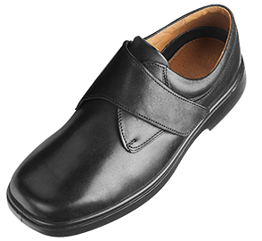 Mens Reece Black