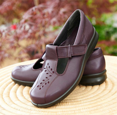 Comfortable Shoes For Bunions Uk