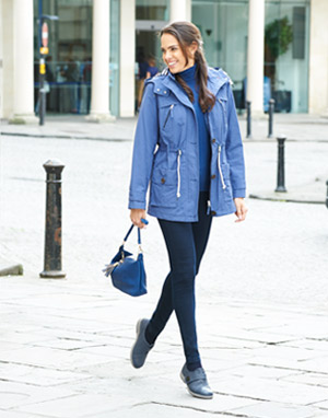 Danielle Denim Blue