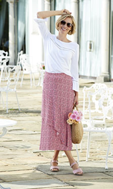Sussex Rose Pink
