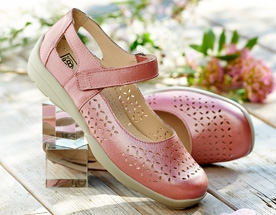 fa23f312c Ladies Extra Wide Fit Shoes